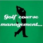 Golf Coursemanagement