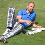 Dit kun je doen als je gaat oefenen op de golfbaan