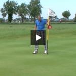 Welke slagen zijn belangrijker bij golf? De korte of de lange?