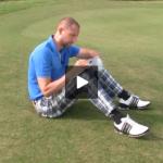 Analyseer je slechte en goede slagen op de golfbaan