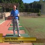 Golfles Nemen Doe Het Op De Juiste Manier