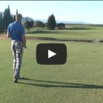 korte spel verbeteren met golf