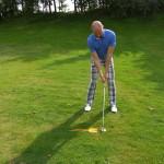 golfswing-verbeteren-gebruik-een-vliegenmepper