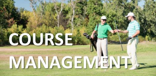 course-management